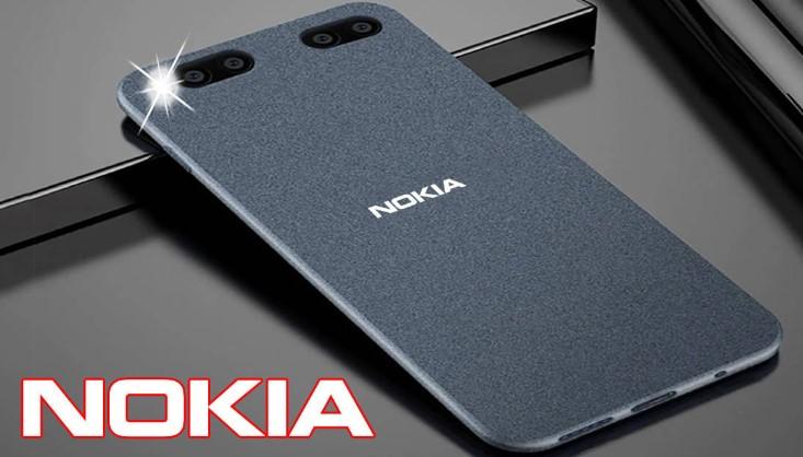 Nokia 9 Pro Max 2020
