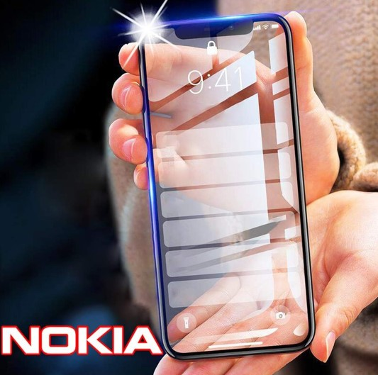Nokia Beam Max Xtreme
