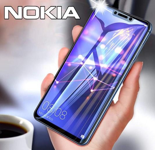 Nokia Mate Max Xtreme 2019