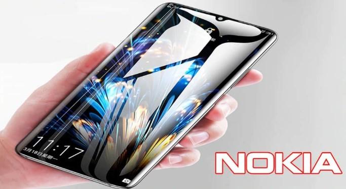 Nokia Note X