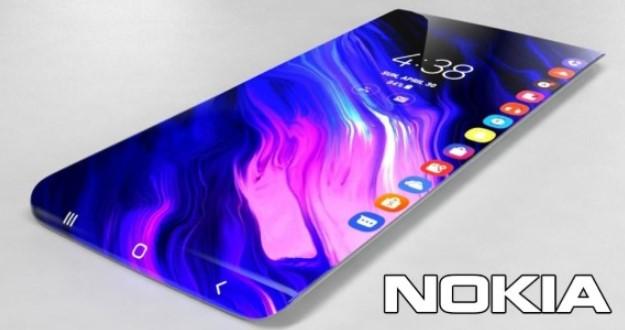 Nokia Oxygen 2019