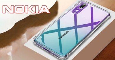Nokia S9 Pro Edge 2019