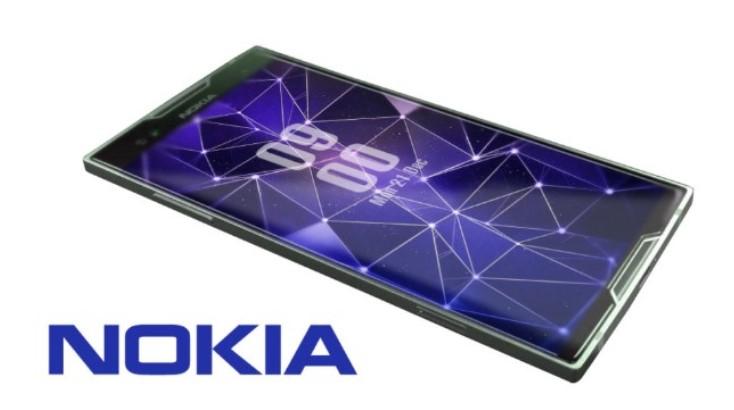 Nokia Swan Edge