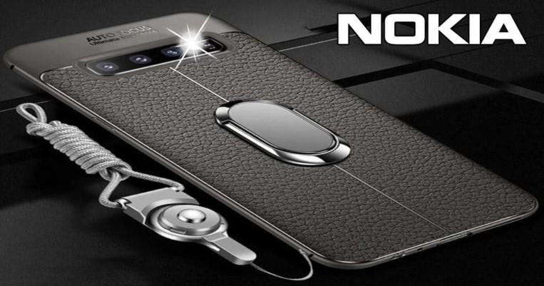 Nokia Swan Max 2020 Images