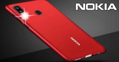 Nokia X Eagle Premium 2020