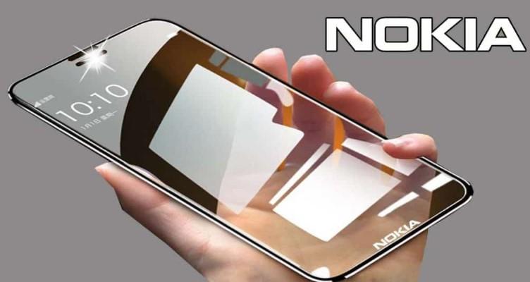 Nokia X Max Premium 2020
