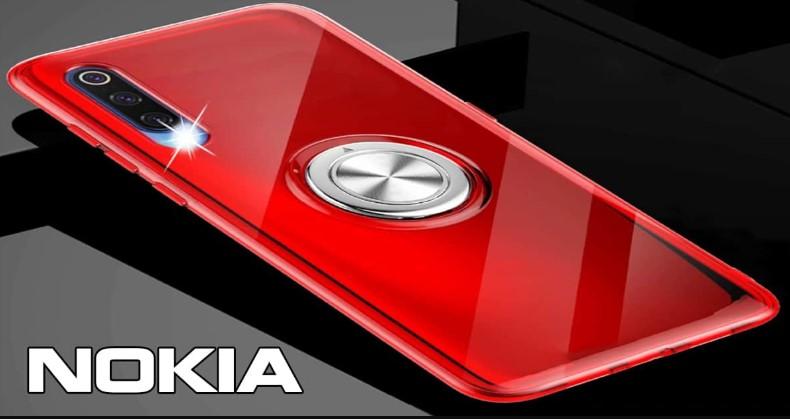 Nokia X90 Max 2019