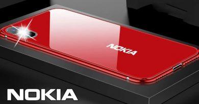 Nokia Xpress Music Max 2020