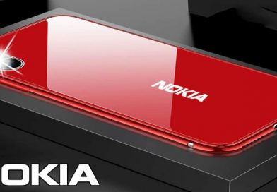 Nokia Xpress Music Max 2020