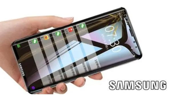 Samsung Galaxy 2 Edge Max Xtreme 2019