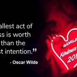 Best World Kindness Day Quotes 2019