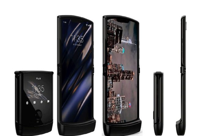 Motorola Razr 2019