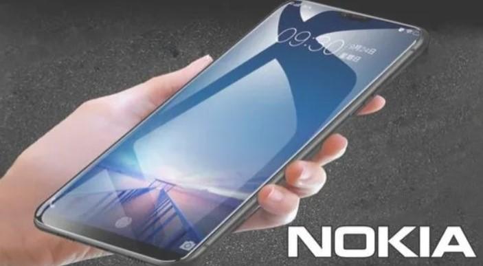 Nokia 3310 Pro Max 2019