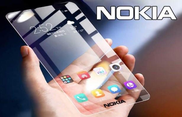 Nokia X90 Pro 2020