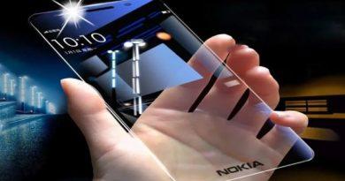 Nokia Zenjutsu Pro PureView 2020