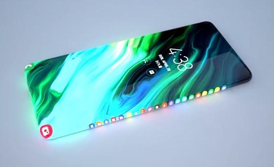 Samsung Galaxy X2 Plus 2020