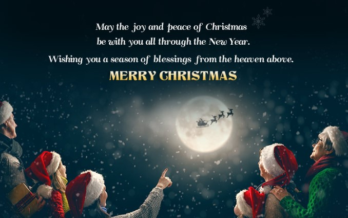 Christmas Day 2019 Wishes