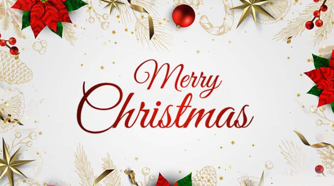 Merry Christmas 2019 Christmas Day Pic Wishes Image