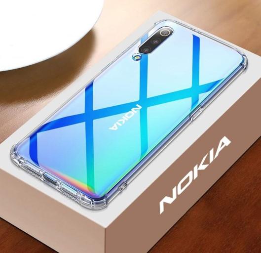 Nokia 7.2 Plus 2020