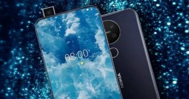 Nokia 8.2 Lite 2020
