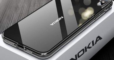 Nokia Max Xtreme 2020