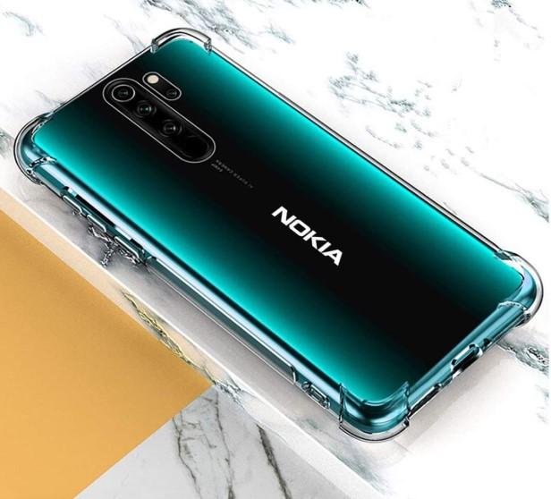 Nokia Raven Pro 2020