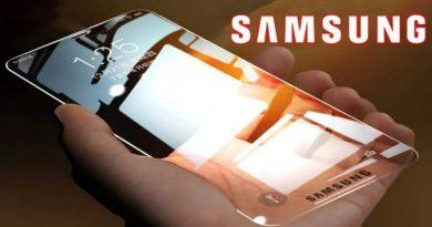 Samsung Galaxy Edge Max