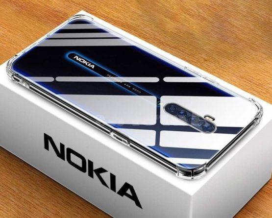Nokia Safari Edge Max 2020