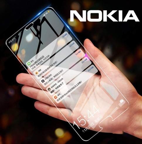 Nokia X2 Pro 2020