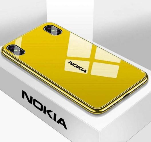 Nokia Note X Max