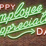 Employee Appreciation Day 2020