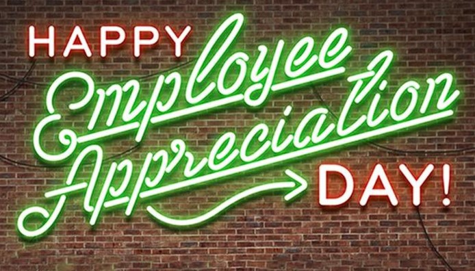Employee Appreciation Day 2020