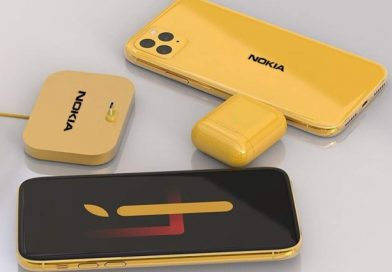Nokia Edge Plus Compact 2020