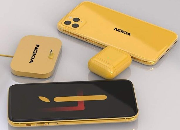 Nokia Edge Plus Compact 2020