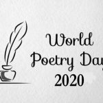 World Poetry Day 2020