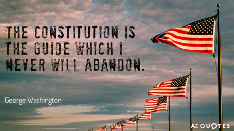 Constitution Day Quotes Messages