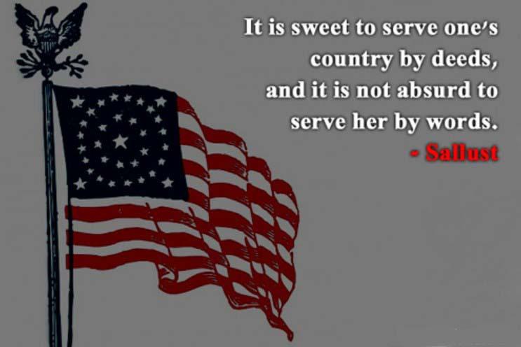 Constitution Day Quotes