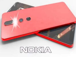 Nokia F2 Plus 2021