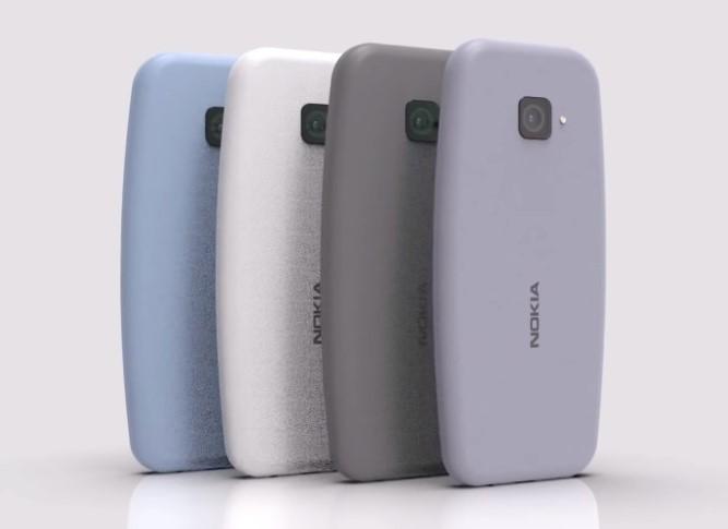 Nokia 3310 5G 2021