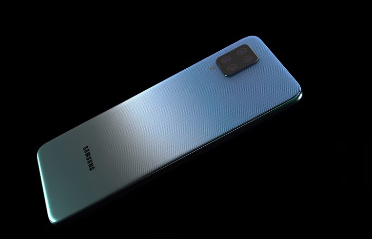 Samsung Galaxy M52 5G 2021
