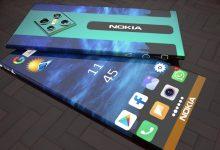 Nokia N75 Max 5G