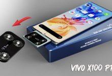 Vivo X100 Pro 5G